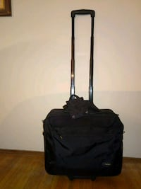 TARGUS Laptop bag with wheels Vancouver, V6B