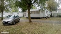 Mobile home 4/6 pers
