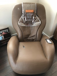 Massage chair - has some wear and tear. But still works great!  Hillsboro, 97124