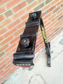 Authentic Reese Outfitter Bike Carrier - $50