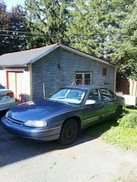 Chevrolet - Lumina - 1998 Salaberry-de-Valleyfield