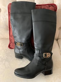 NEW MICHAEL KORS BOOT - SZ 7.5 Manassas, 20109