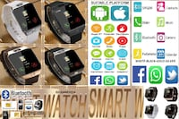 Bluettoth Smartwatch With Camera Androids And Ios  Westminster
