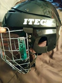 Itech Hockey Helmet with Cage Mask Greer, 29651