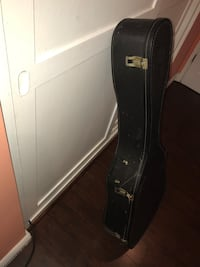 Guitar case (for electric/classic) Tujunga, 91042