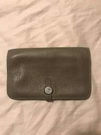 9c65a20c96aa7 Used Louis Vuitton card holder wallet for sale in Chester - letgo