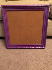 Picture frame home decor