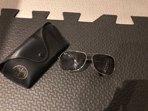 0fb755b0f5 Used Anteojos Ray ban Originales!! for sale in Buenos Aires - letgo