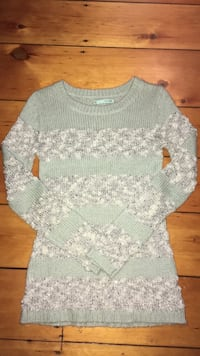 Winter Knitted Sweater Ipswich, 01938