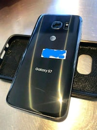 Samsung Galaxy S7 PERFECT CONDITION! + case+more Herndon, 20170