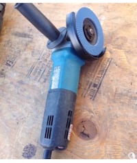 Mikita Grinders  5-speed buffer Working good  Good condition  工业城, 91746