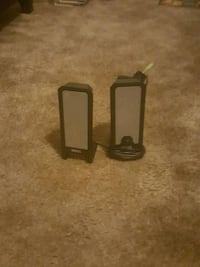 Desktop speakers.U can also use them for your sma  Green Bay, 54303