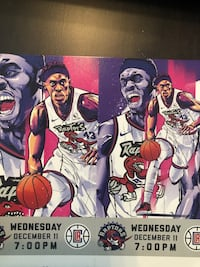 RAPTORS SEASON TICKETS Toronto, M5V 3Z2