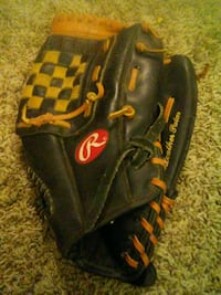 Baseball glove 11 1/2  Lawton, 73507