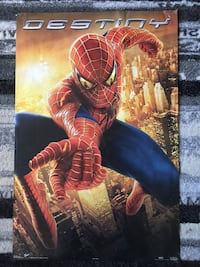 2 posters for 5$ Toronto, M8Z