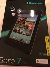 Android tablet  Natick, 01760