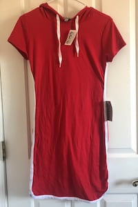 Small hoodie dress  Manteca, 95336