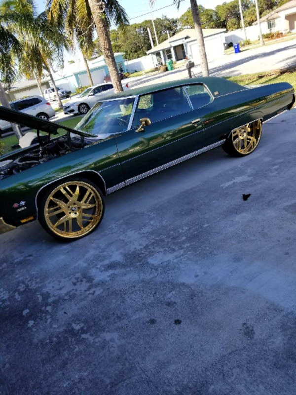 Used 73 Donk Chevy For Sale In Miami Letgo