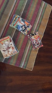Football cards from the 90s Gatineau, J8T 6H9