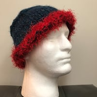 Knitted Hat Twin Lake, 49457