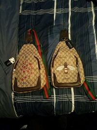 Gucci shoulder bags Milwaukee, 53223