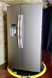 Side by side fridge GE Olney, 20832