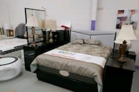 Modern bedroom set on sale  Toronto, M9W 1P6