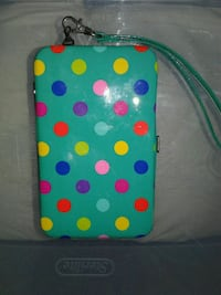 polka dot print wallet  Cape Coral, 33990