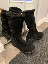 Riverland winter boots size 7