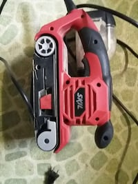 red and black Skil power tool Fort Dodge, 50501