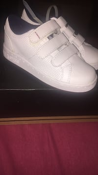 K Swiss Shoes size 11.5 Children/Boys Brampton, L6T 3W8