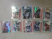 Nine synergy cards Mississauga, L5A 3R1