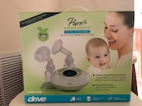 Electric breast pump Fairfax, 22033