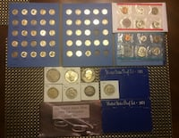 Silver coin lot Falls Church, 22046
