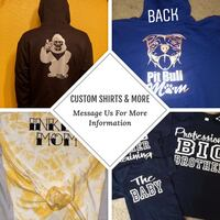 Custom Shirts and More for all occasions Irving, 75060