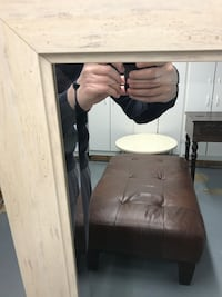 Medium sized mirror in very good condition Morristown, 07960