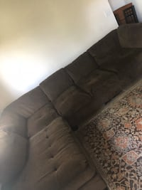 Used, Large sectional Deerfield Beach, 33442