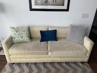 Couch $100 Toronto, M9A 3N2