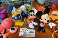 Disney Mickey Mouse and Minnie Mouse plush toys Nanaimo, V9R 2T2