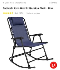 New Rocking chair  Indianapolis, 46221