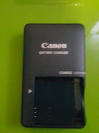 Canon Battery Charger - CB-2LV G