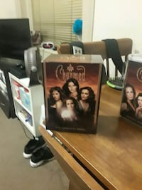 Charmed the complete series  Baltimore, 21218