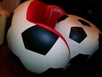 Kids leather soccer sofa Fort Mill, 29715