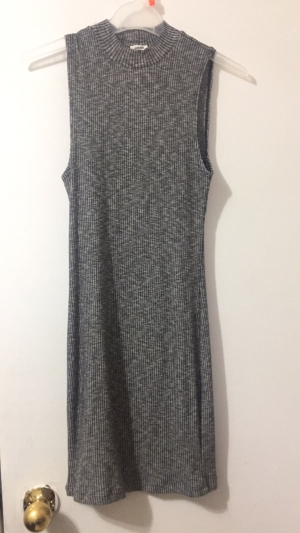 51827bd863d Used Salt and pepper coloured dress from garage for sale in Kingston ...