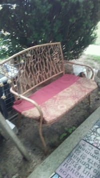 Outdoor bench  Woodlawn, 21244