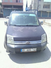 Ford - Tourneo Connect - 2008 Levent Mahallesi