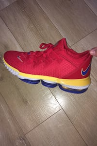 lebron 16 lows paid 175 for them