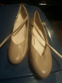 Dance and Theater  shoes sz M 11 Chattanooga, 37421