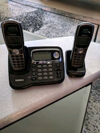 FS: uniden phone set Richmond Hill, L4C 8T3