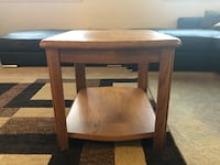 2 Piece Side Table